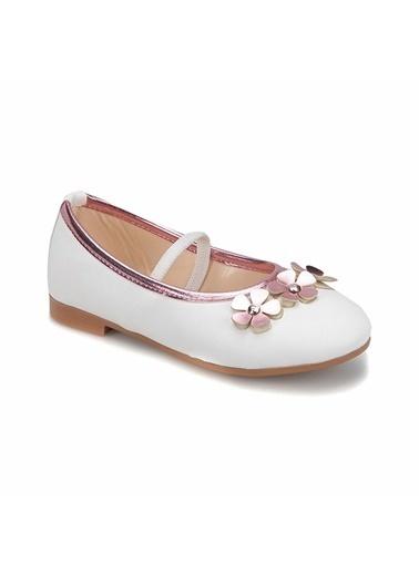 Balloon-s Ayakkabı Beyaz